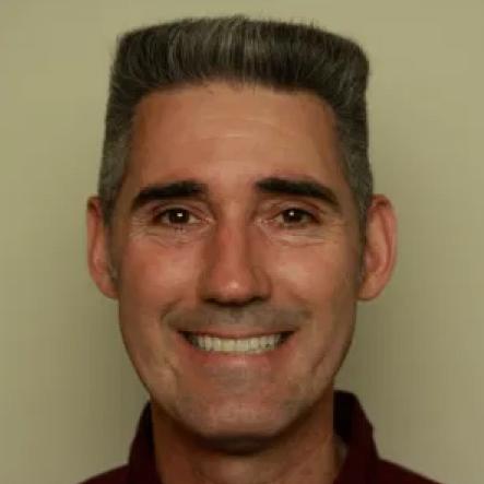Headshot of Bret Schaller